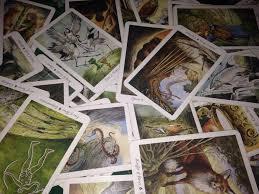 Wild Green Woman Tarot- tarot readings by Addie Lawson - Home | Facebook