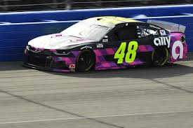Jimmie Johnson working to rekindle his past NASCAR glories - Los ...