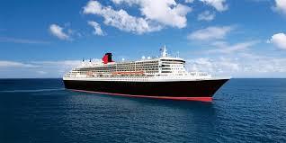cunard queen mary 2 qm2 cruise ship
