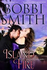 Island Fire - Bobbi Smith