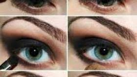 cheer peion makeup tutorial