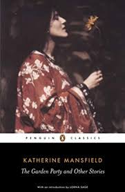 katherine mansfield s the garden party
