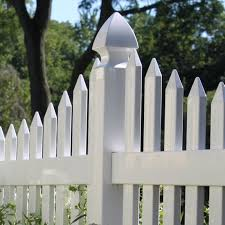 Gothic Vinyl Fencing And Railing Post Caps Weatherables