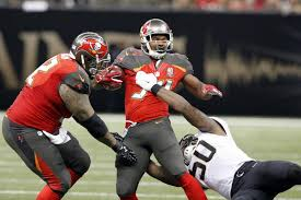 Tampa Bay Buccaneers place RB Charles Sims on IR, promote Russell Hansbrough  - UPI.com