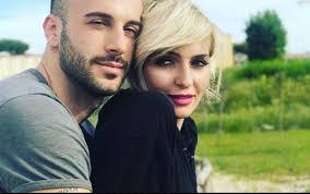 Andreas Muller e Veronica Peparini: in amore l'età non conta