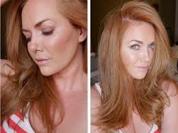 beach to bbq summer makeup tutorial
