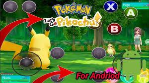 11mb)download Pokemon let's go Pikachu aur let's go Eevee on ...