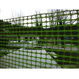 Construction Safety Fence Tarp Surplus