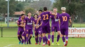 Perth Glory - Get your live Glory fix ...