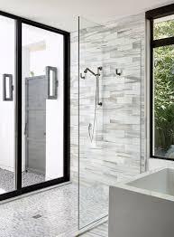 how to clean shower doors better