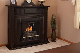 ventless gas fireplace ventless