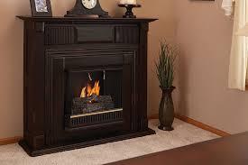 ventless gas fireplace ventless