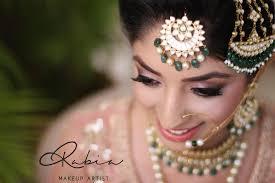 rabia makeup artist wedding wishlist