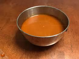 la sauce brune de julia child