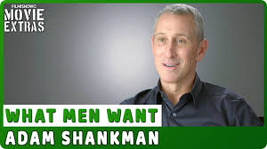 """WHAT MEN WANT 