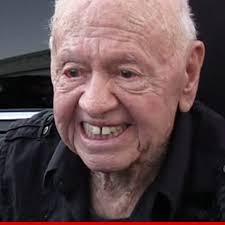 Mickey Rooney's Stepson SETTLES Elder Abuse Suit for MILLIONS