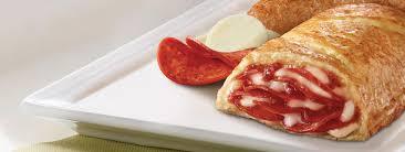 hot pockets pepperoni pizza crispy crust