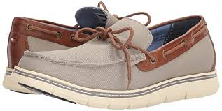 Tommy Hilfiger Fern Gray Fabric 10 D(M) US: Amazon.in: Shoes & Handbags