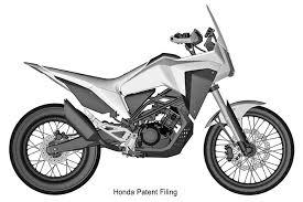 honda s cb125x concept bike one step
