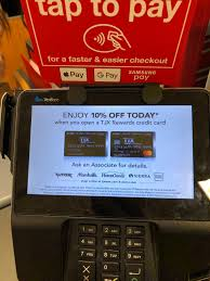 tj ma now accepting apple pay in