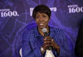 Gwen Ifill Dead at 61, PBS Says | Time