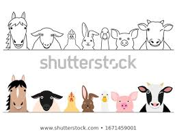 Farm Fence Clipart Farm Border Clipart Stunning Free Transparent Png Clipart Images Free Download