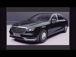 Mercedes May Bach S600 ; Yeni Ön Tasarım [ Re_desıgn ; New Front... -  YouTube