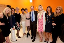Events: Media Comes out for a Good Cause - The Apartments at CityCenter