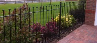worcestershire fencing garden fencing