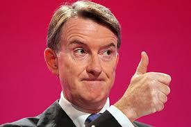 The Pope needs Peter Mandelson - The Commentator