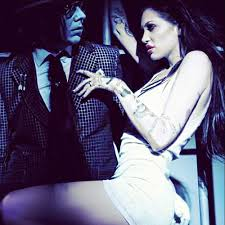 Porcelain Black - Porcelain And The Tramps by Porcelain Black on SoundCloud  - Hear the world's sounds