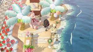 5 Acnh Beach Decoration Ideas Amateur Of Life