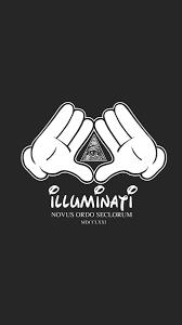 illuminati wallpaper disney
