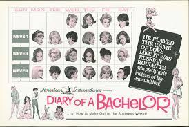 Diary of a Bachelor (1964) Joe Silver, Dagne Crane, Denise Lor ...