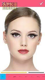 beauty selfies makeup editor for