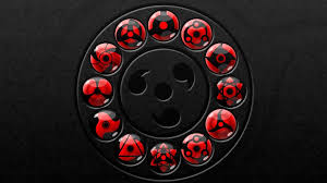 sharingan wallpapers top free