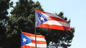 story behind the puerto rican national flag