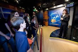 inside cnn studio tour and
