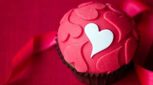 heart cupcake wallpaper wallpaper stream