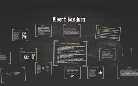 bandura and social learning theory by hannah reynolds on prezi