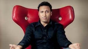 How Aasif Mandvi Became Jon Stewart's Favorite Jihadi