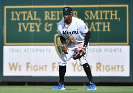 Miami Marlins: Monte Harrison takes advantage of his second chance