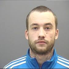 Aaron Robinson who committed 'serious assault' on the run from ...