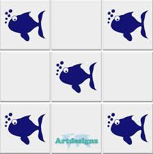 W038 Aquarium Fish Ocean Sea Coral Wall Decal Poster 3d Art Stickers Vinyl Room Home Garden Children S Bedroom Boy Decor Decals Stickers Vinyl Art