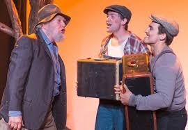 Theater Review: 'Desire Under the Elms' - richmondmagazine.com