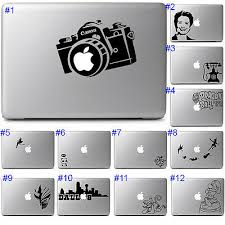 Apple Macbook Air Pro 13 15 Laptop Vinyl Disney Cute Fun Cool Decal Sticker 7 92 Picclick