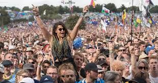 get tickets to Glastonbury Festival ...