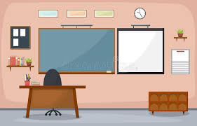 Classroom Furniture Stock Illustrations – 4,122 Classroom Furniture Stock  Illustrations, Vectors & Clipart - Dreamstime
