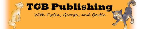 TGB Publishing - Twila, George, and Bertie Book Series