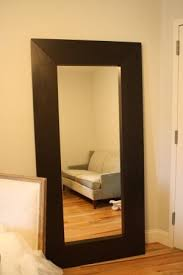 ikea mongstad floor mirror another